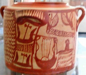 Vase de Crète