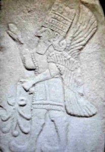 Dieu assyrien
