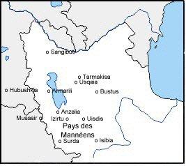 Pays des Mannéens